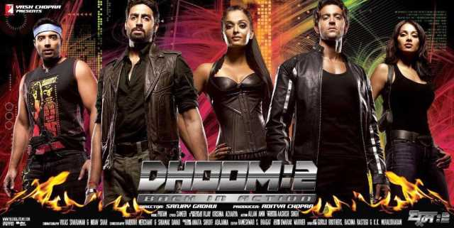 Image result for dhoom again